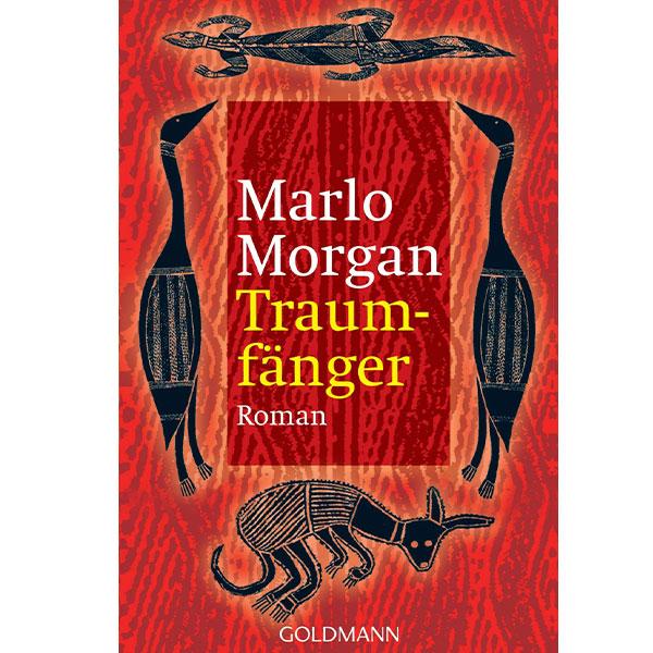 sische Belletristik Marlo Morgan Traumfänger