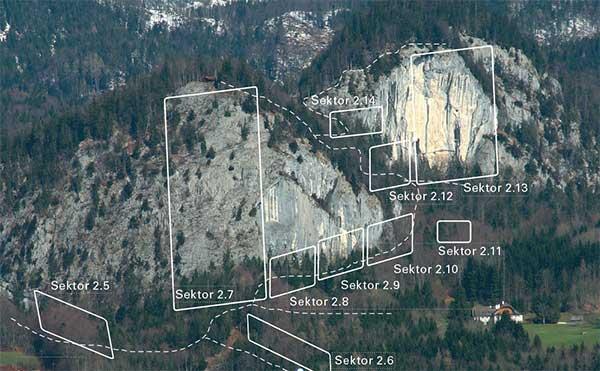 Plombergstein - Rockpro Kletterführer Updates zu den Kletterrouten des Plombergstein